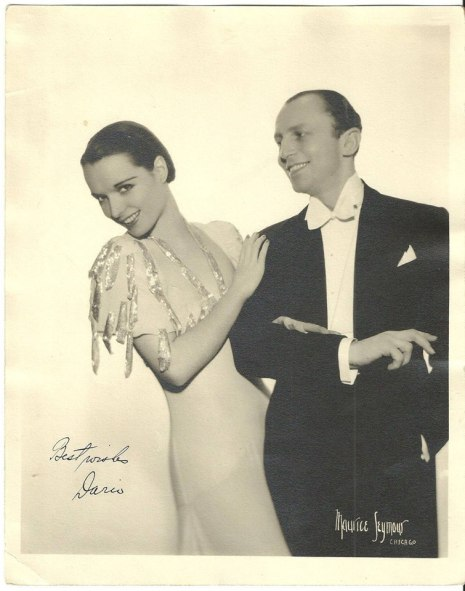 Brooks and Lee, mid-1930s